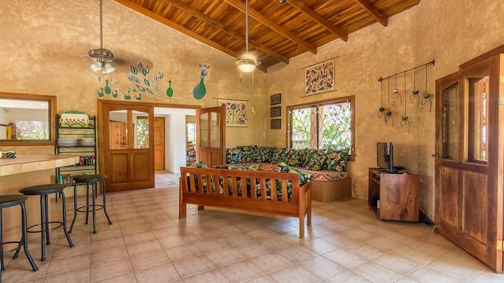 Casa Abuela - Spectacular Rainforest Views
