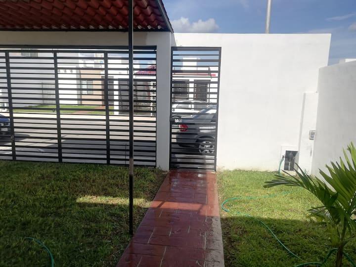 Gabo's House