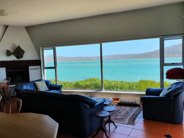 Op C Beachfront Unit, Langebaan.