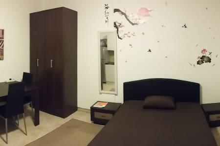 Уютные апартаменты в частном доме - Bjeliši