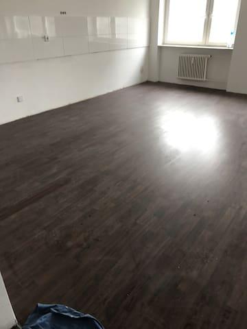 Zimmer ohne Möbel zu vergeben - Wiesloch