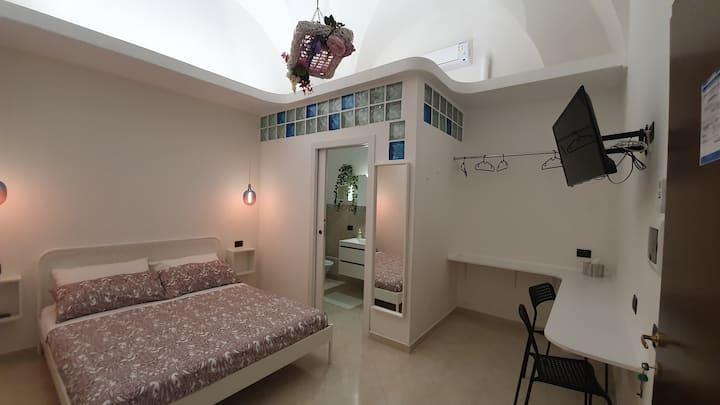 Camera Matrimoniale Marì