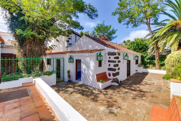 Villa Ilusión, Bonita Casa con Instalaciones Modernas