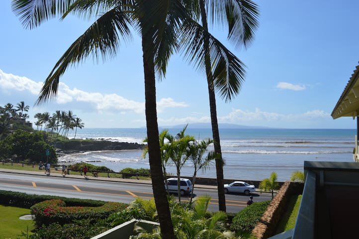 The Shores of Maui - Second Floor Unit