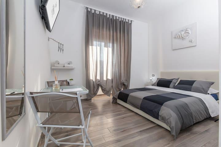 Scirocco Rooms - Stanza 2