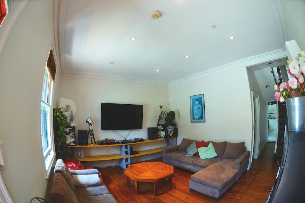Private Room To Rent Darlinghurst