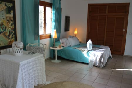 Quaint Apartment in Great Location - ibiza - อพาร์ทเมนท์