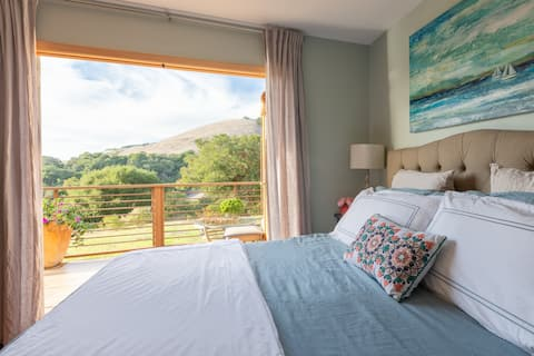 Tranquil, Private Room w/ Ensuite and Views