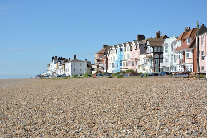 The Vintage House - Aldeburgh - Haus