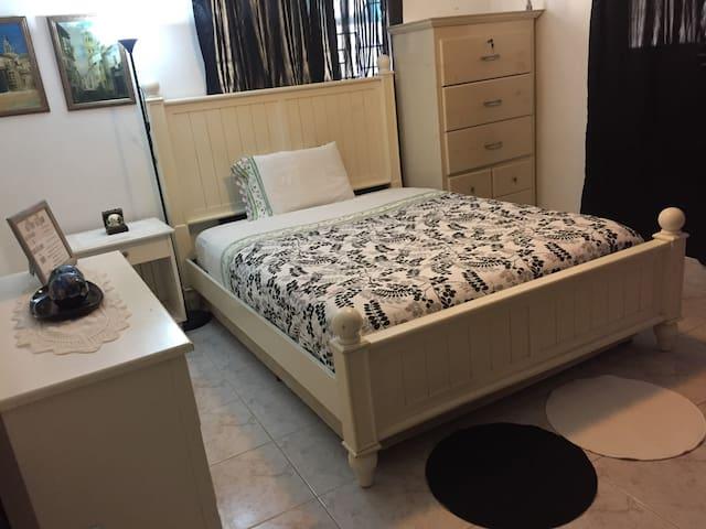 PIROS Room PP-NR, La Vega