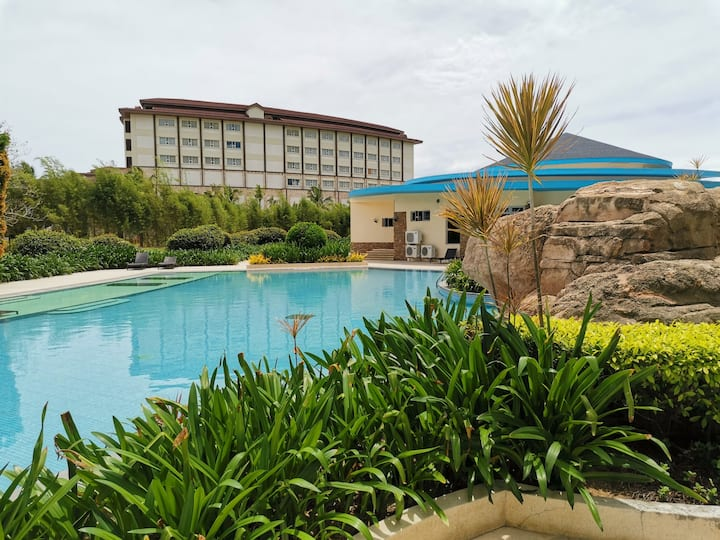 Exclusive Mactan Staycation with pool