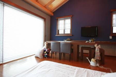 감성36.5 www.may-f.co.kr - Gyeongju-si - Casa de huéspedes