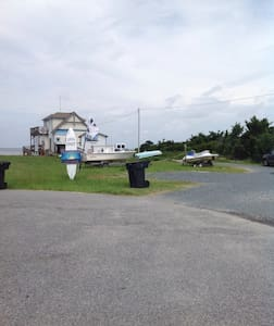 Two bedroom apartment on Hatteras Island - Rodanthe - Wohnung