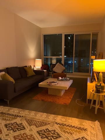 Downtown Condo in Liberty Village