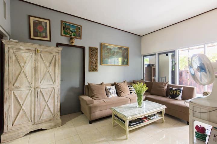 Berawa Guest House 1 - Dorm Room