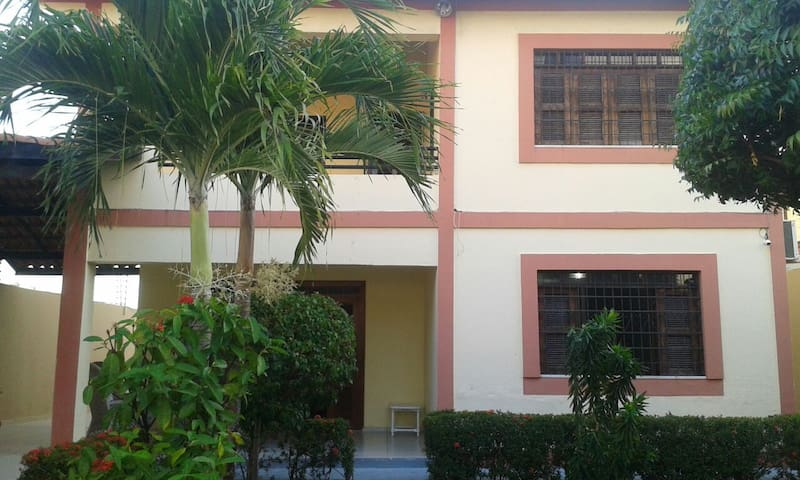 Beautiful House in Fortaleza
