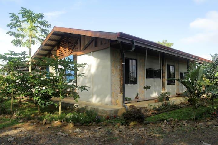 Casa La Yana, cerca de Río Celeste
