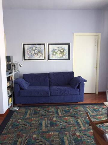 Appartamento luminoso - Arma di Taggia - Appartement