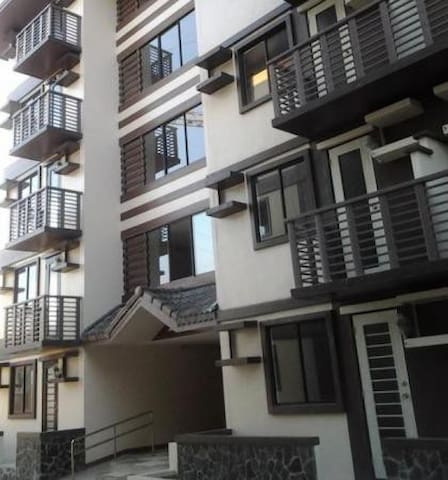 Deshie's Place - Manila - Appartement