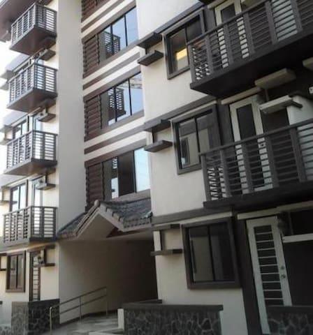 Deshie's Place - Manila - Lägenhet