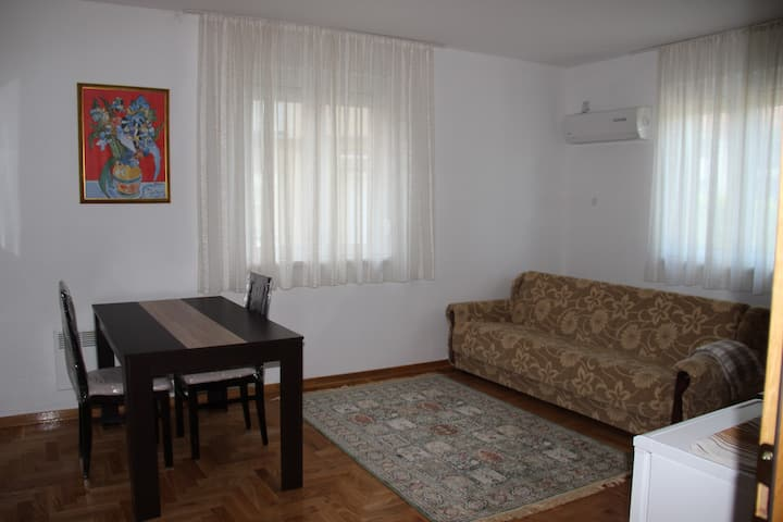 Apartment Jezero