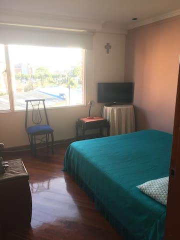 Habitación amoblada - Pasadena Bogota