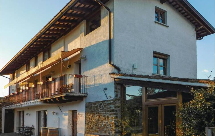 Holiday apartment with 1 bedroom on 45 m² in Capriva del Friuli GO
