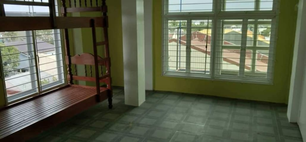Affordable stay in Lucena City