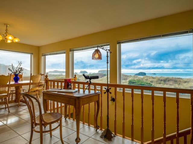 Jetty House - Bandon - Annat