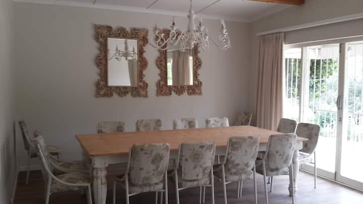 Farhills Guesthouse