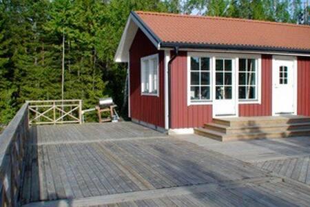 Small house in Stockholm archipelago - Värmdö SV - 独立屋