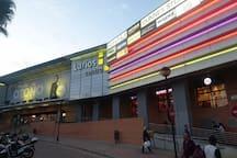 Centro Comercial Larios