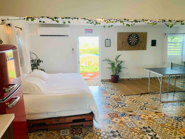 ⚡️Hidden Gem⚡️Guest House in Surfers Paradise Islote