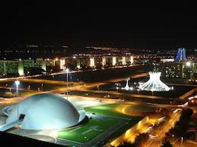 61 CODE BSB - Brasilia - Appartement