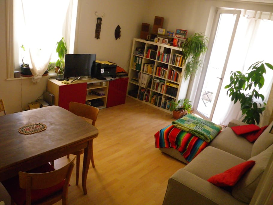 Rooms For Rent Central Zurich