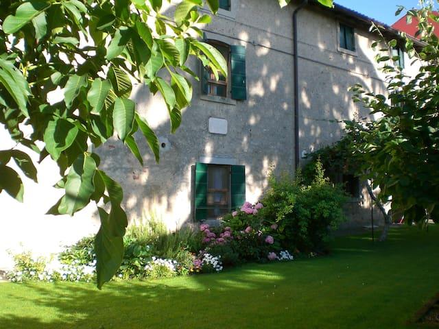 Colombara House  - Bussolengo - House