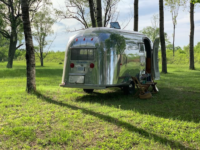 1959 Airstream Pacer