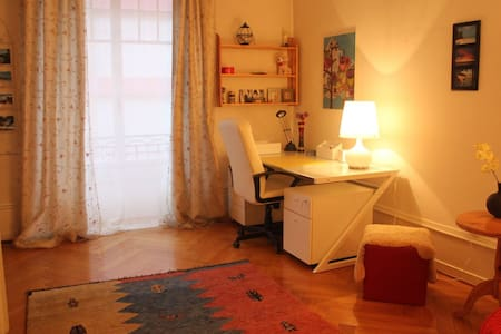 Apartment in the heart of Geneva - Geneva