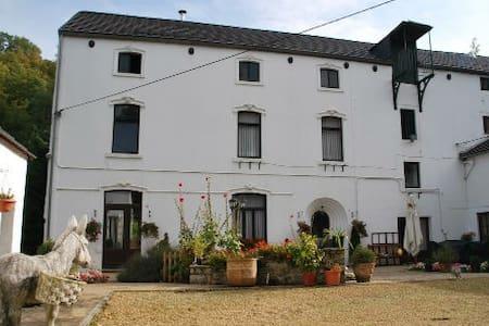 """Bienvenue au gîte """"Le vieux moulin"""" - Sambreville - Rumah"""