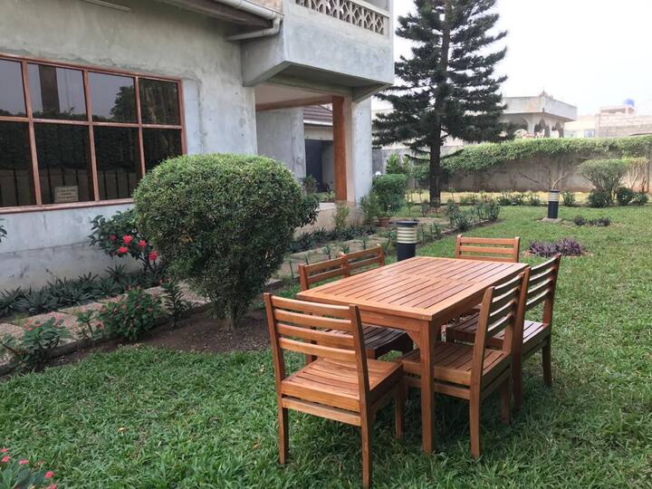 Super Luxury Large House in Abomey-Calavi