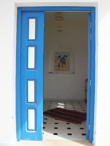 Chambre single Midoun Djerba