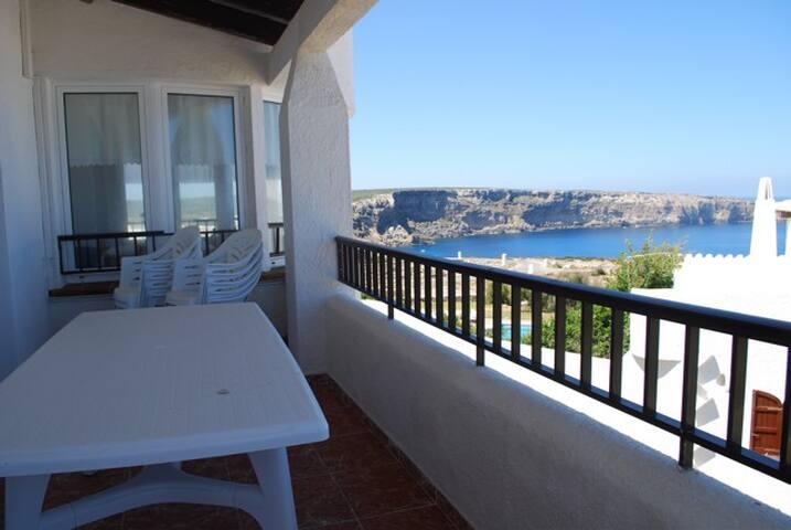 The best sunsets - Ciutadella de Menorca - Haus
