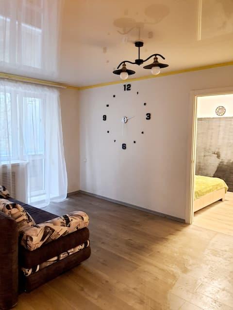 Kak doma apartment Ostrovskogo