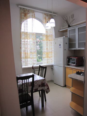 Cosy apartment in the city-center - Yerevan - Appartement