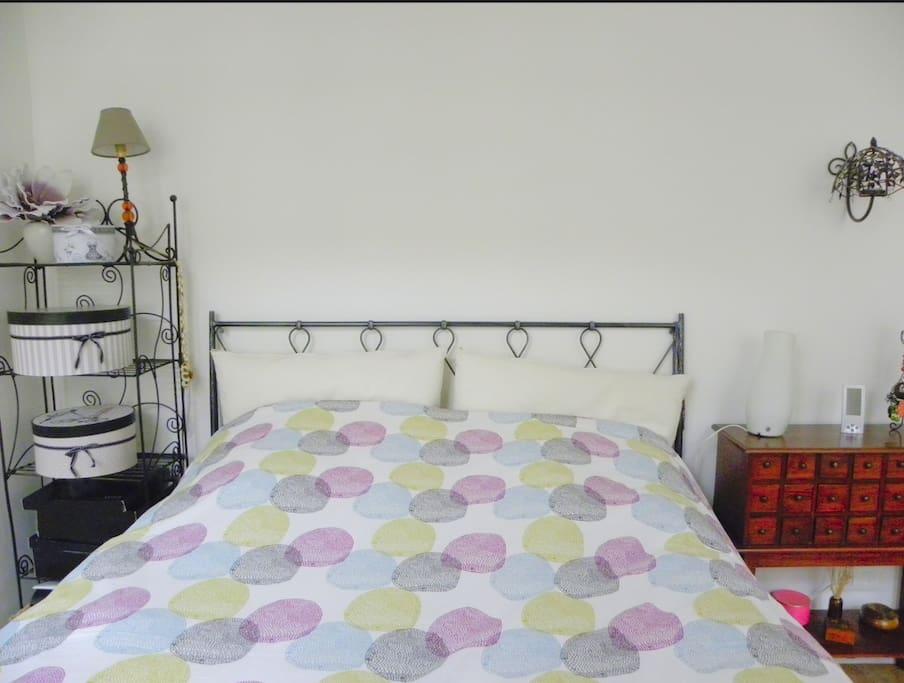 centre ville jolie chambre calme appartements louer metz alsace champagne ardenne. Black Bedroom Furniture Sets. Home Design Ideas