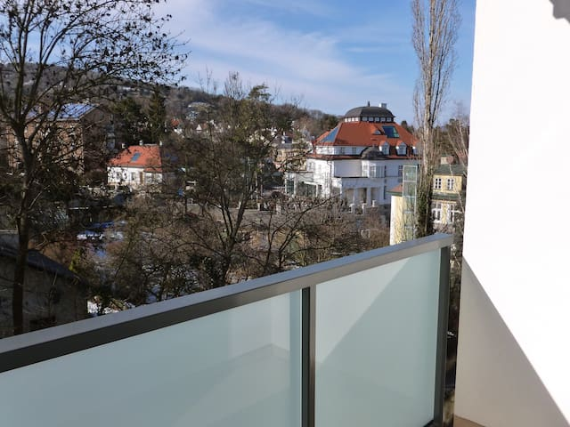 Apartment mit Parkplatz 1130 - Vienna - Apartment