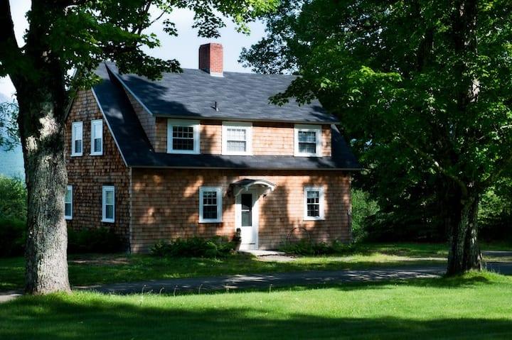 Sugar Hill Historic School House