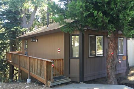 Little Ivy Lake House - Casa