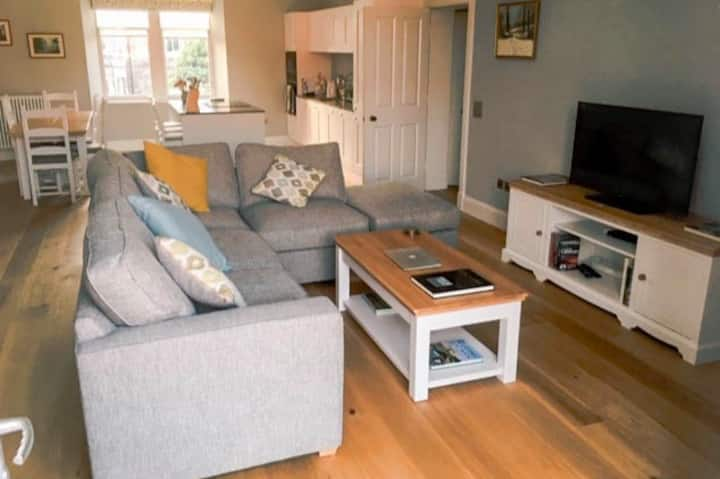 Superb self-catering apartment for 4 people