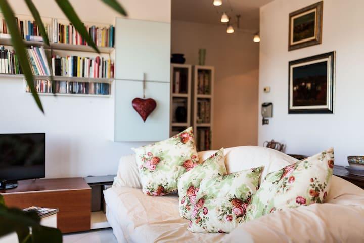 Casa Mia - Sixth floor, Paradise! - Mogliano Veneto - Apartmen